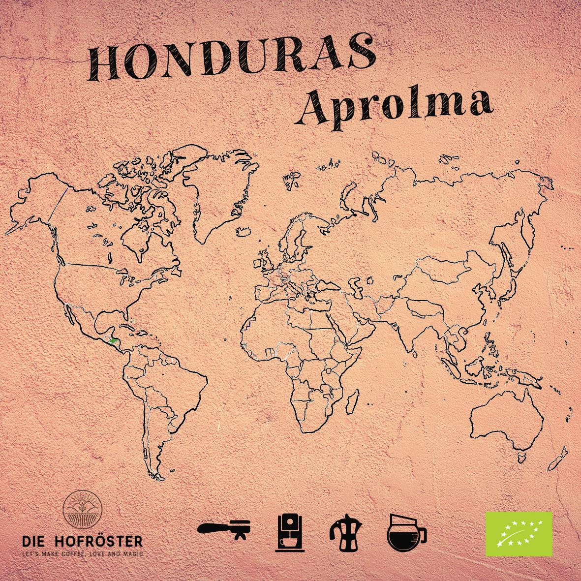 Honduras APROLMA