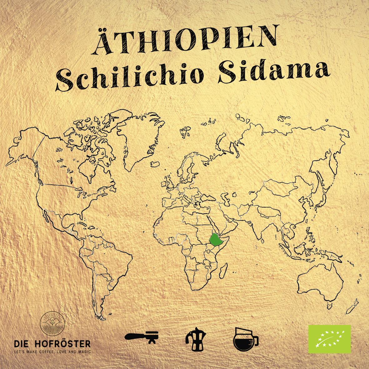 Schilichio