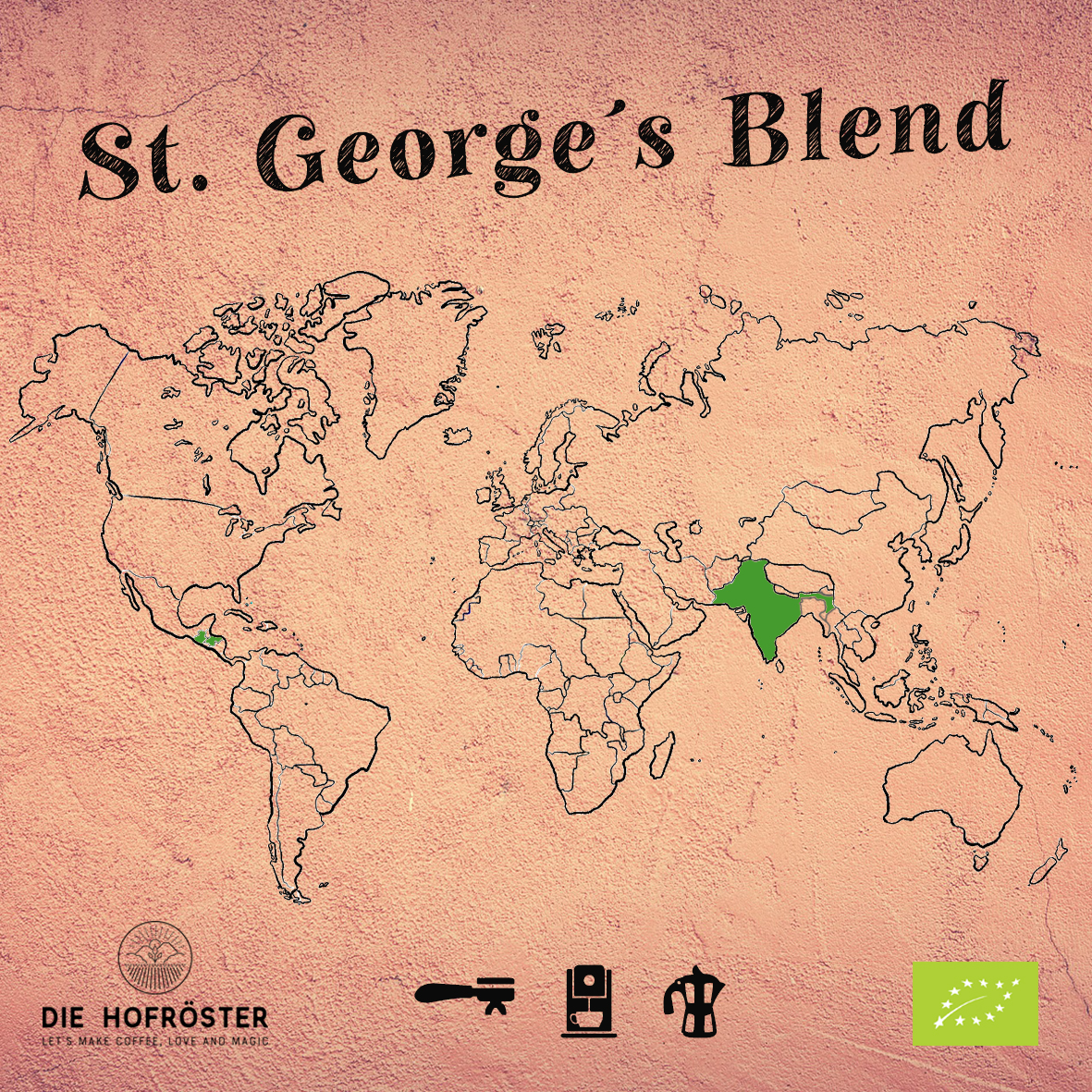 St. Georges Blend