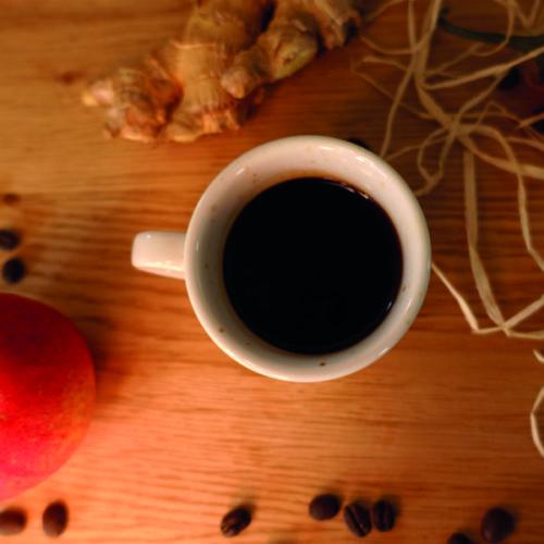 Apfel Kaffee Bildgalerie Home