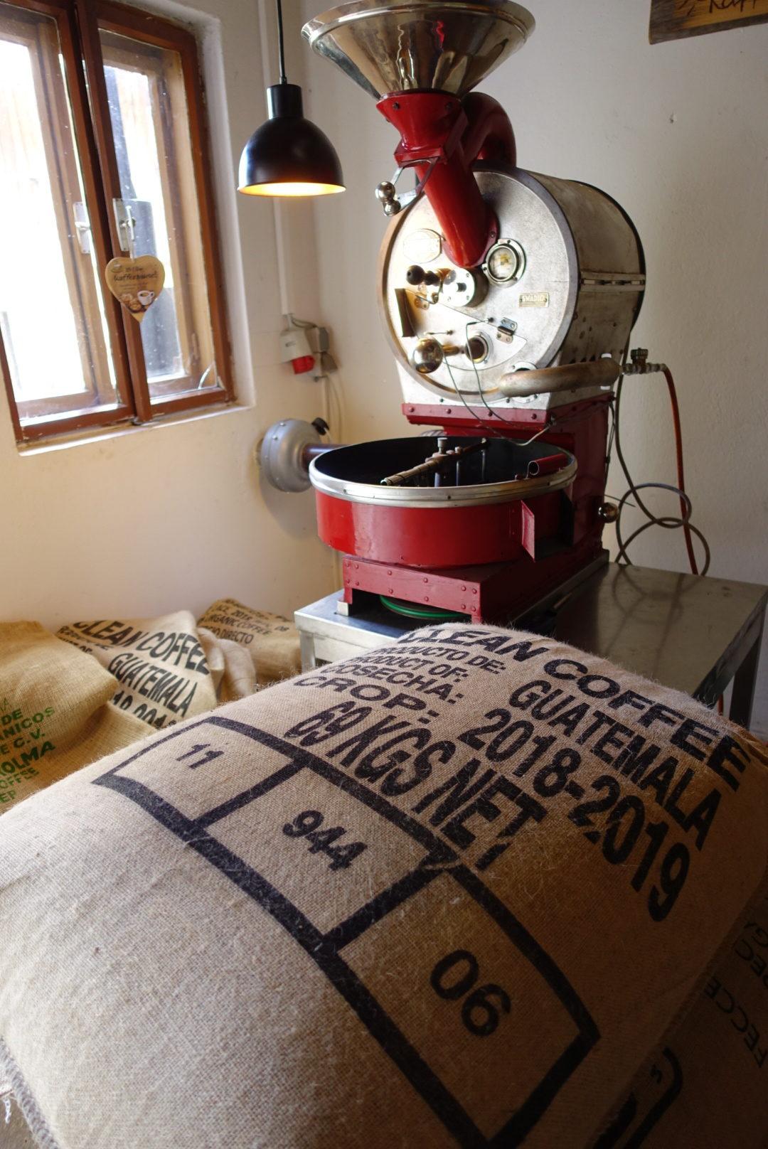 Guatemala KAffee de Mujeres